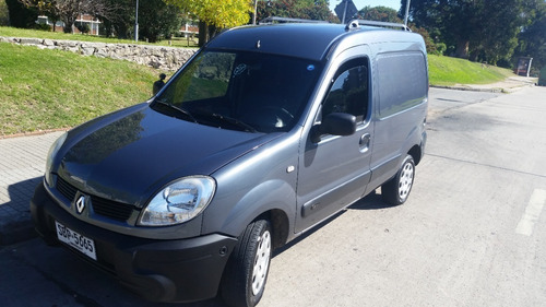 Renault Kangoo Express Confort Furgon 2013