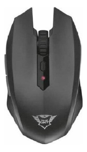 Mouse Inalambrico Gamer Trust Macci Wireless Mouse Gxt115
