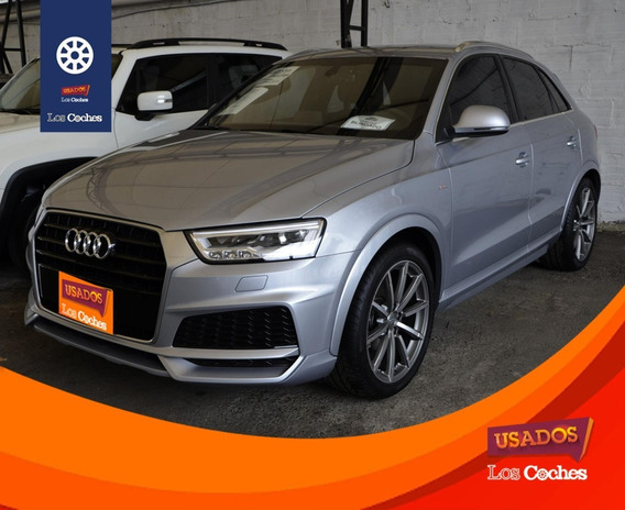 Audi Q3 Ambition 2.0 4x4 Aut (blindaje Iii) Elr983