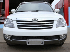 Kia Mohave 3.0 Ex Aut. 5p Diesel 2011