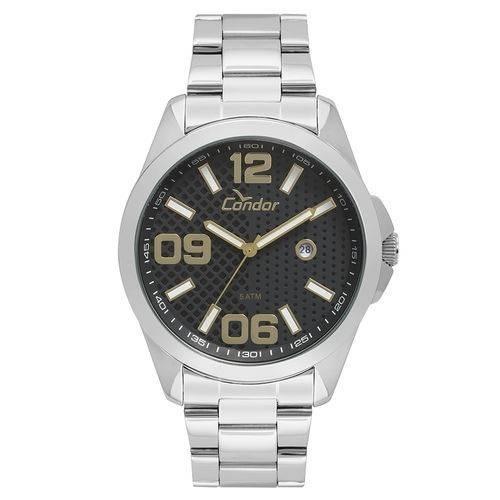 Relógio Condor Masculino Co2115ksy/k3c