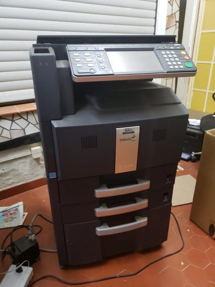 Impressoras Laser Ricoh E Kyocera