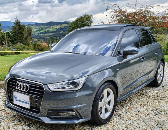 Audi A1 Ambition Sline
