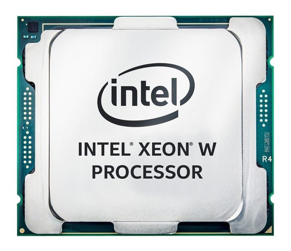 Intel Xeon W-2123 Quad Core 3.60ghz/8.25mb//fclga2066