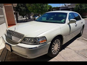 Lincoln Town Car 4.6 Ultimate Mt 2004