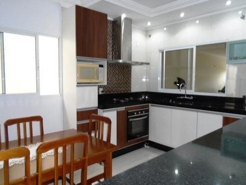 Imagem 1 de 15 de Casa Para Venda Em Araras, Jardim Santa Olívia Ii, 2 Dormitórios, 1 Suíte, 2 Banheiros, 2 Vagas - V-022_2-352812