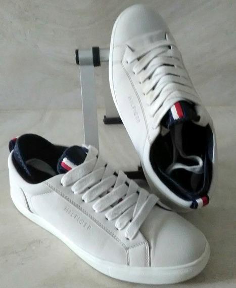 Zapatos Para Caballero Tommy Hilfiger Mcneil