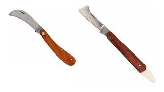 Canivete Poda + Enxertia Corneta