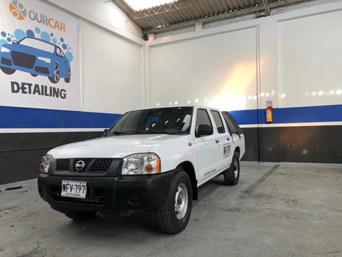 Nissan Frontier D22/np 300 4x2 2.4cc
