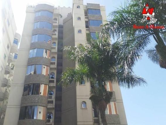 Apartamento En Venta Urb San Isidro Maracay Mj 20-12089