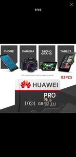 Cartão De Memória Huawei 1024 G