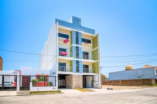 Torre Carrizo Departamentos De Entrega Inmediata En Mazatán