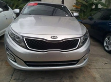 Kia Optima K5 2014 Full