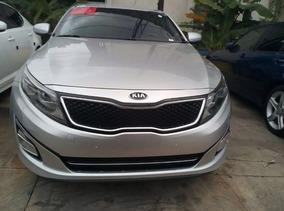 Kia Optima K5 2014 Full