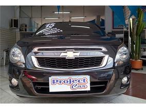 Chevrolet Cobalt Ltz 1.8 Automático Com Gnv - Top De Linha