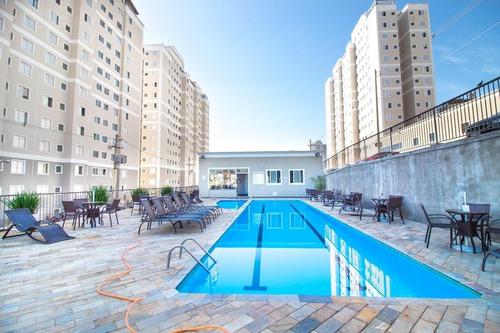 Apartamento À Venda Em Jardim Nova Europa - Ap001182