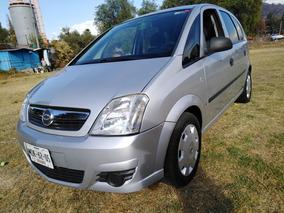 Chevrolet Meriva 1.8 D Easytronic 2008