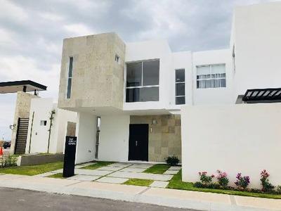 Renta De Casa Nueva En Corregidora, Querétaro