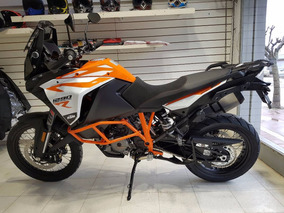 Moto Ktm 1290 Super Adventure R 0km 2018