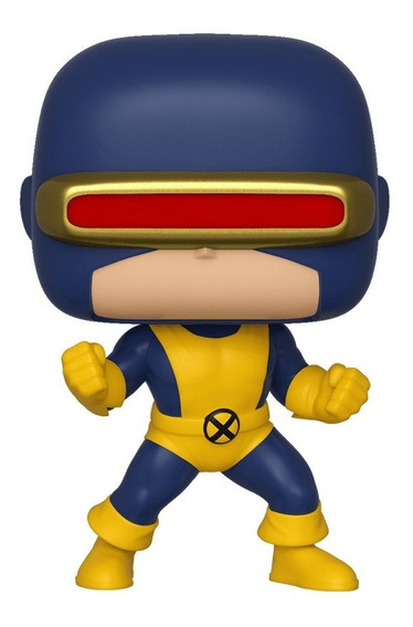 Figura Funko Pop Marvel: 80th - First Appearance - Cyclops