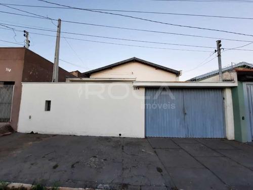 Aluguel De Casas / Padrão  Na Cidade De São Carlos 46860