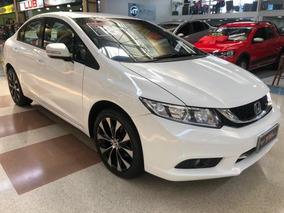 Civic Sedan Lxr 2.0 Flexone 16v Automático