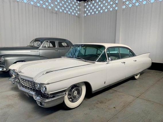 Cadillac 1960 Fleetwood (coleção)