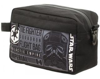 Bolsa De Viaje De Imperial Tie Fighter Pilot Star Wars