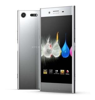 Sony Xperia Xz Premium Com 64gb, Tela 5.5+brinde Capa
