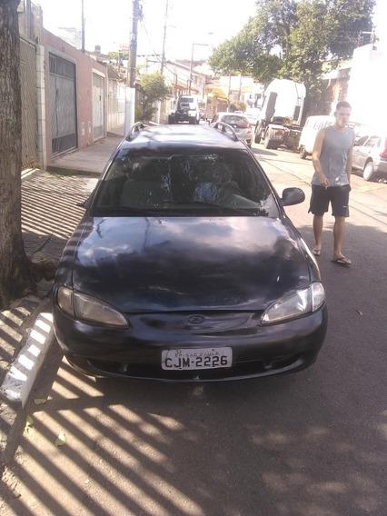 Hyundai Elantra Sw