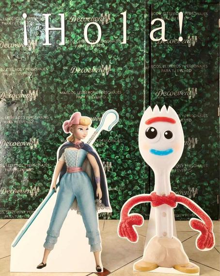 Set De 2 Piezas En 1 Metro Con Temática De Toy Story 4