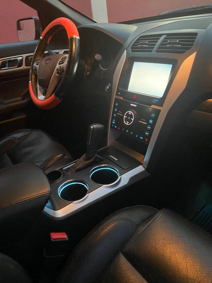 Ford Explorer 4 Cilindro Motor 2.0