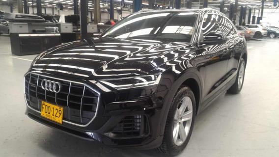 Audi Q8 Hibrida