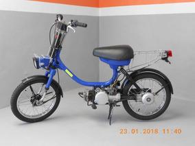 Yamaha Carrot 50cc