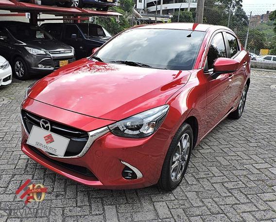 Mazda 2 Sedan Grand Touring Lx Tp 1.5 2020 Gfm396