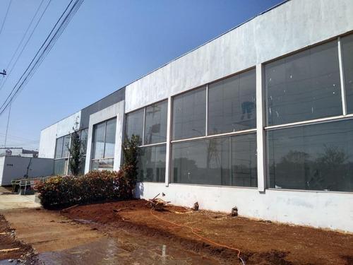 Salão Para Alugar, 577 M² Por R$ 30.000,00/mês - Ribeirânia - Ribeirão Preto/sp - Sl0281