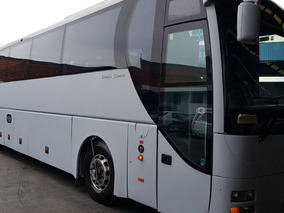 Autobus Leon Coach 2008 40 Pasajeros 2 Baños Monitores Vigia