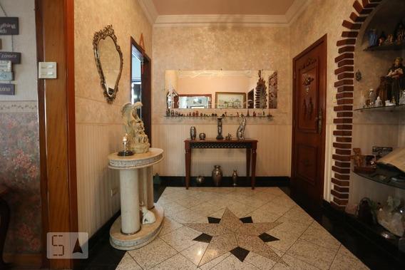 Apartamento Para Aluguel - Bela Vista, 3 Quartos, 200 - 893020779