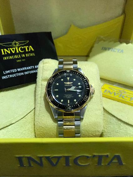Relógio Invicta Pro Diver 8934