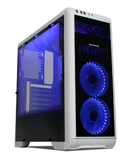 Pc Gamer Intel Core I7 3770 8gb Gtx 1050 2gb 1tb Promoção