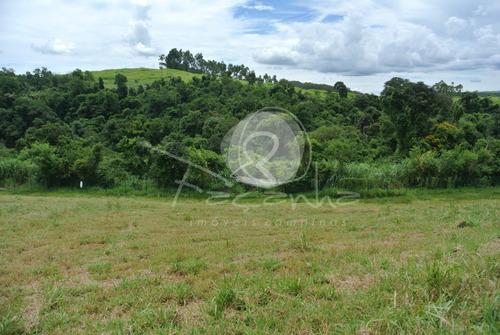 Imagem 1 de 30 de Terreno Em Condomínio Para Venda Em Sousas - Imobiliária Em Campinas - Te00194 - 67802792