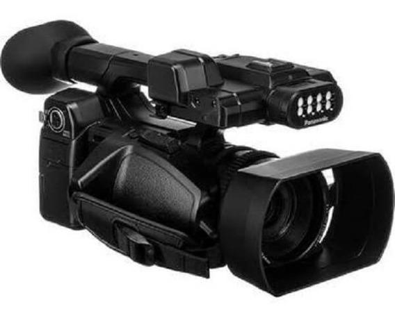Filmadora Panasonic Ag-ac30 Full Hd
