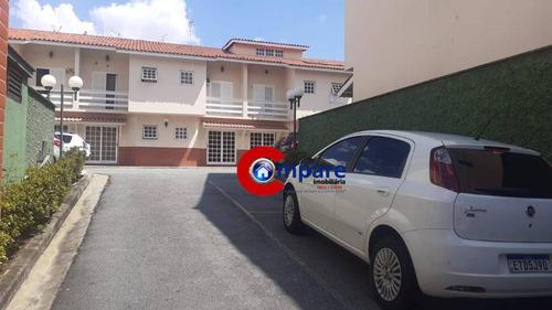 Sobrado Com 4 Dormitórios À Venda, 150 M² Por R$ 700.000,00 - Jardim Dourado - Guarulhos/sp - So2214
