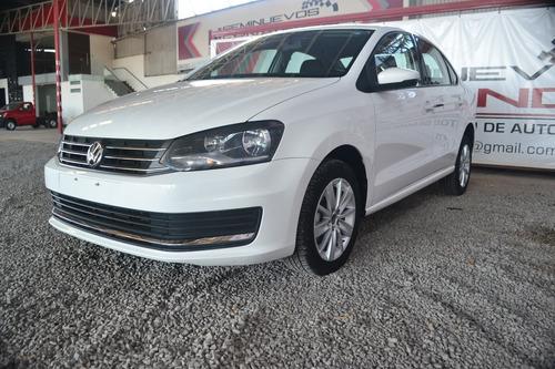 Volkswagen Vento Comfortline At 1.6 2019
