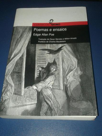 Poemas E Ensaios - Edgar Alan Poe