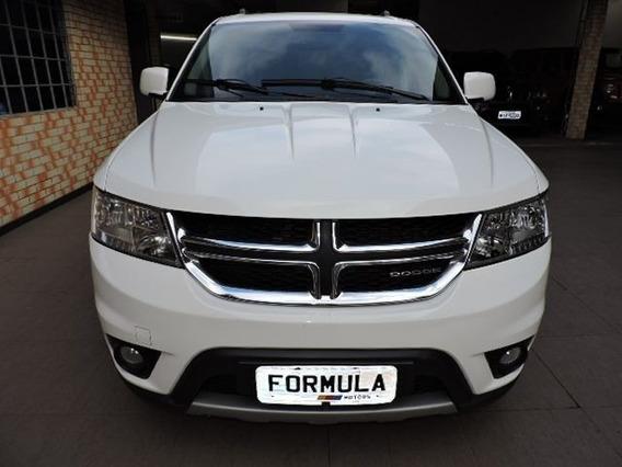 Dodge Journey Sxt 3.6 V6 2012 Branca