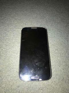 Samsung Galaxy S4 I9500 Módulo Roto