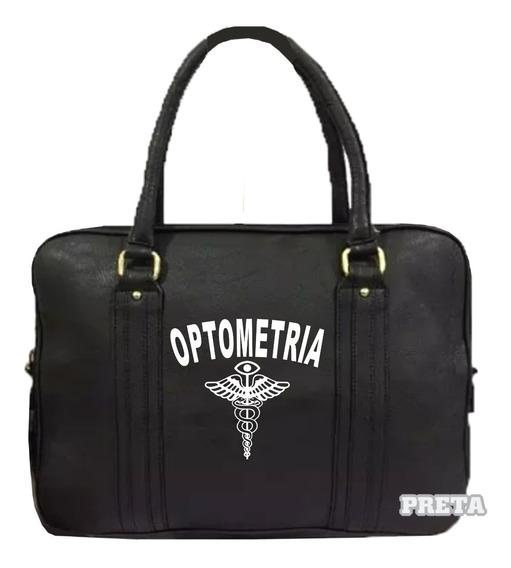Bolsa Optometria Universitaria Mochila Pasta