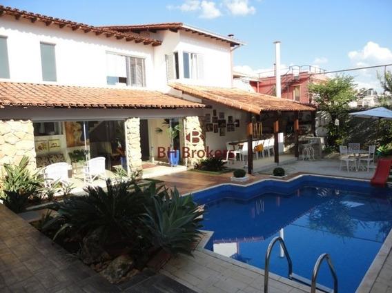 Belíssima Casa No Belvedere!!! - 6464