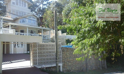 Casa Residencial À Venda, Carneiro Viana, Granja Viana. - Ca0286